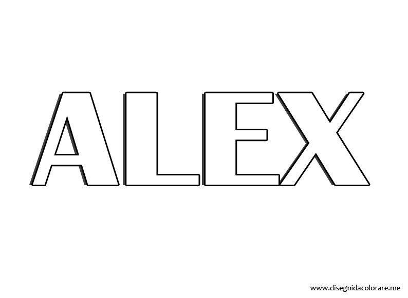 nome-alex