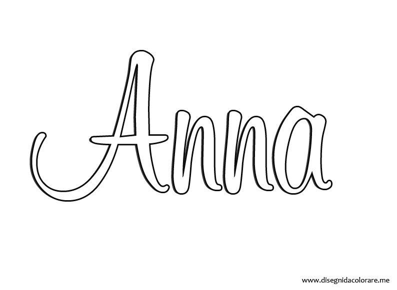 nome-anna