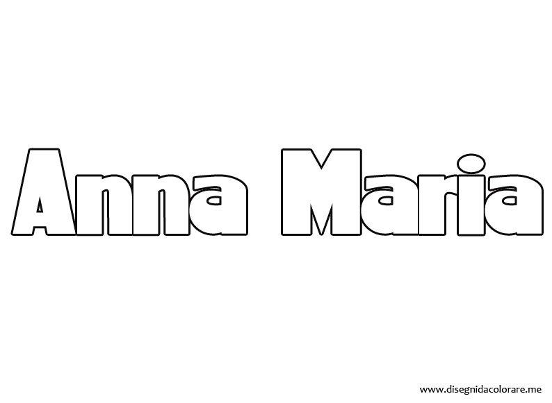 anna-maria