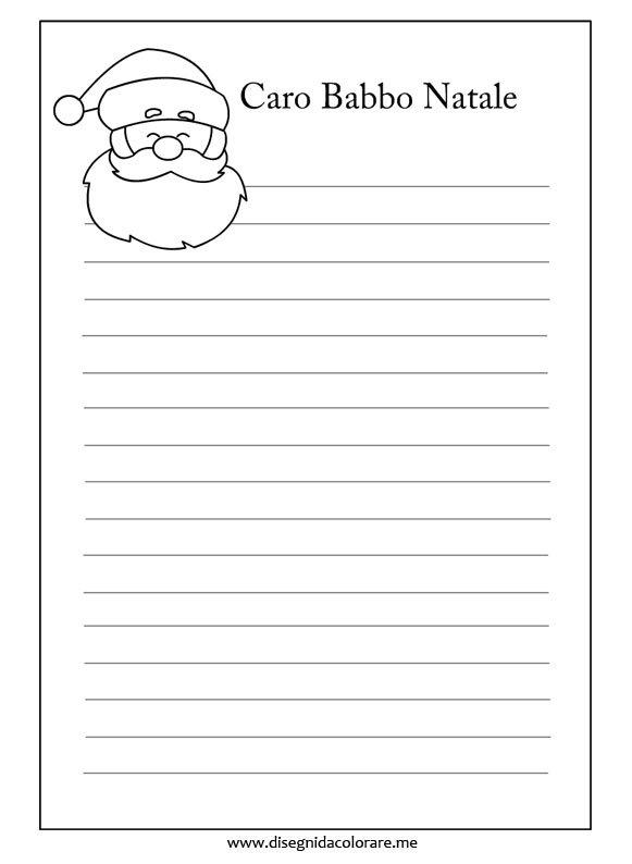 Baffi Babbo Natale Da Ritagliare Disegni Di Natale