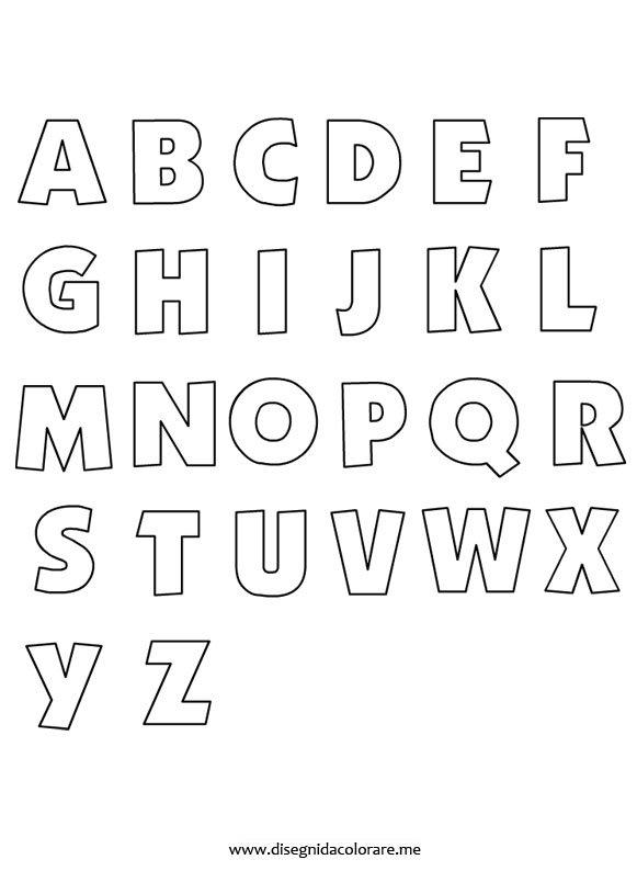 lettere-alfabeto