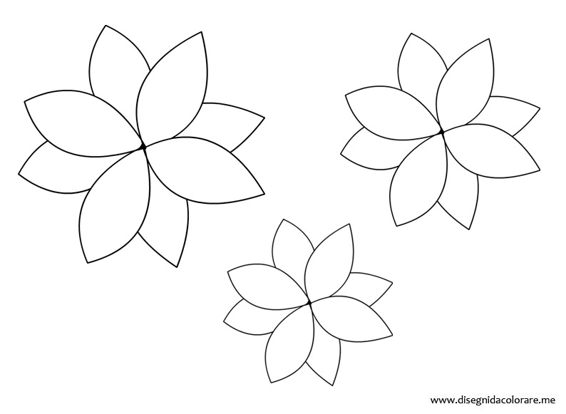 sagome-fiori