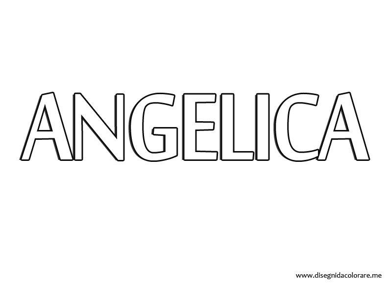 angelica-nome