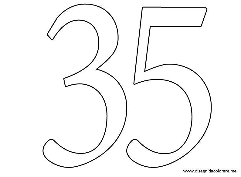 35-numeri