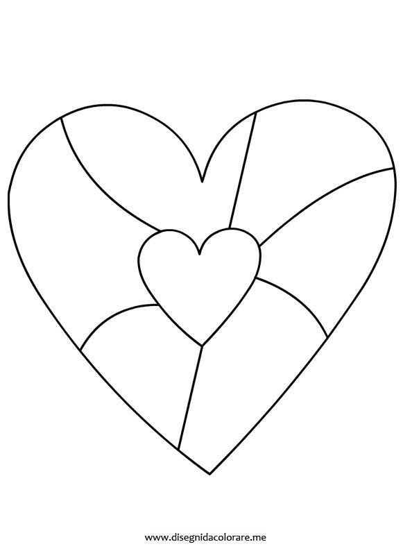 disegno-cuore