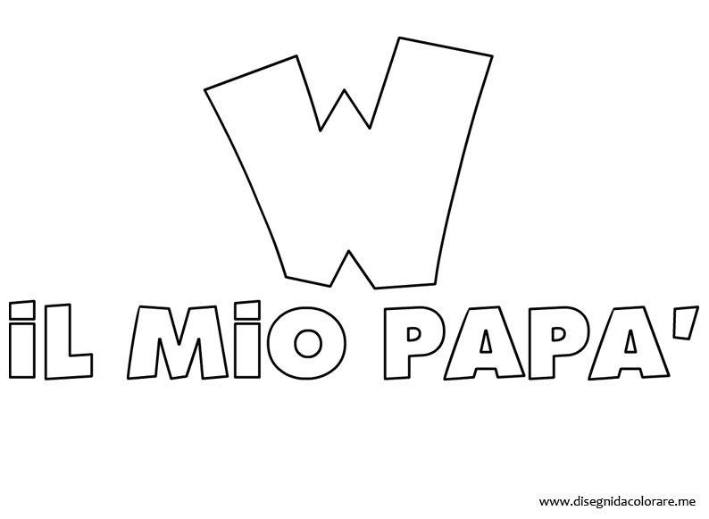 w-il-mio-papa