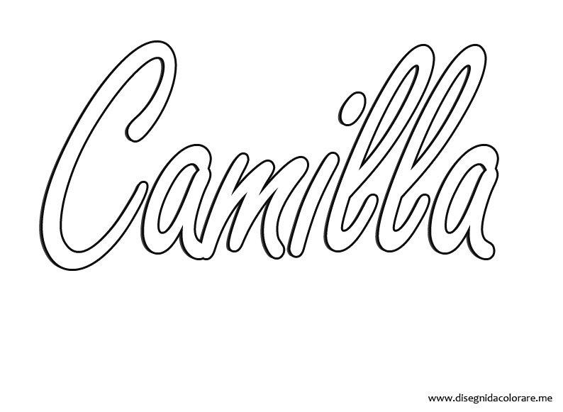 camilla-nomi-femminili