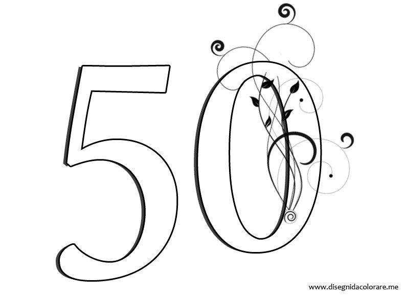 50-numeri