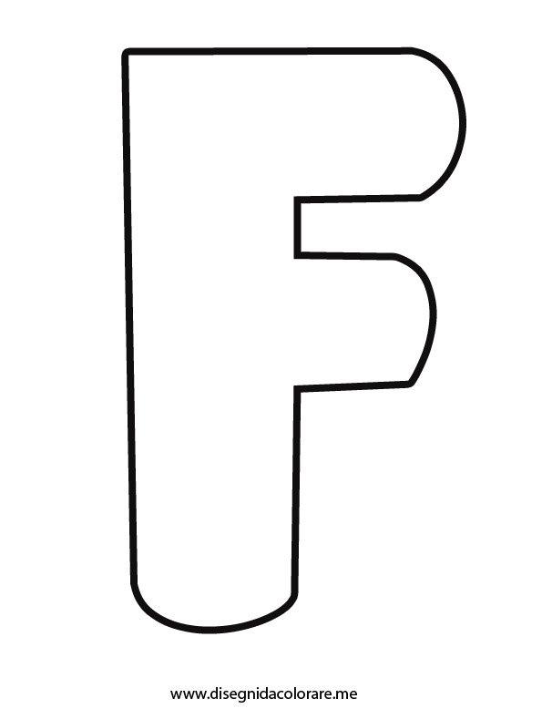 lettera-f-alfabeto