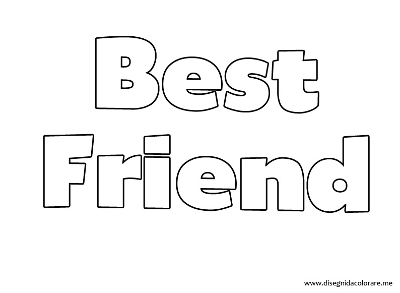 best-friends