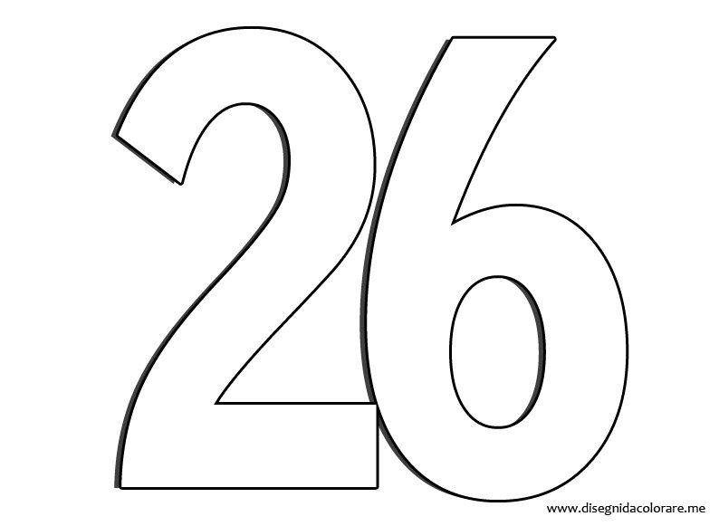 numero-26