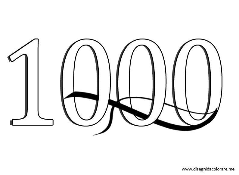 numero-mille