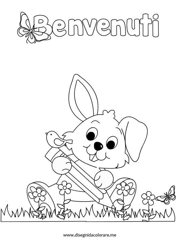 cartello-benvenuti-coniglio-scuola-infanzia