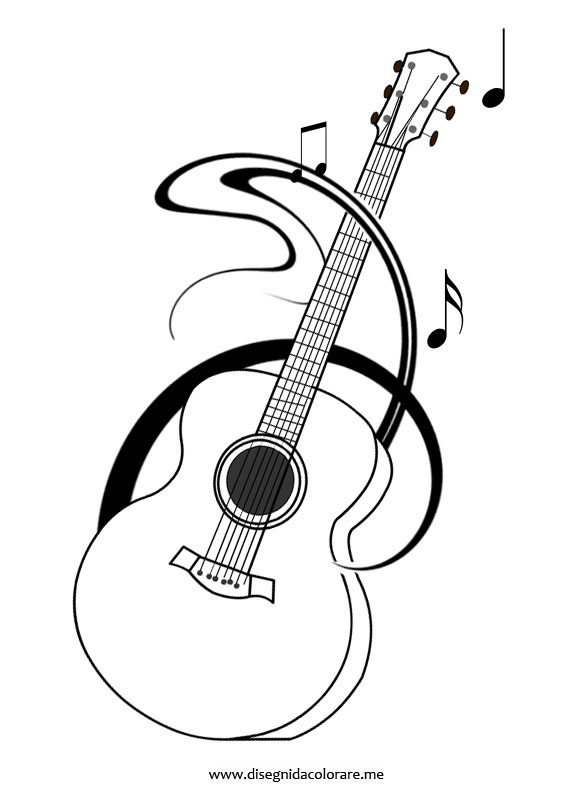 immagini chitarra