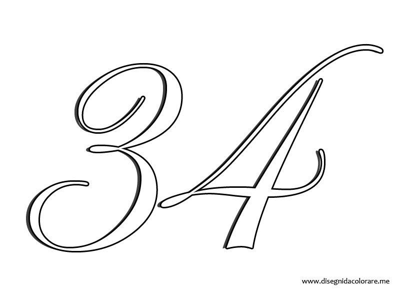 numero-34