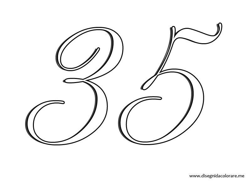 numero-35