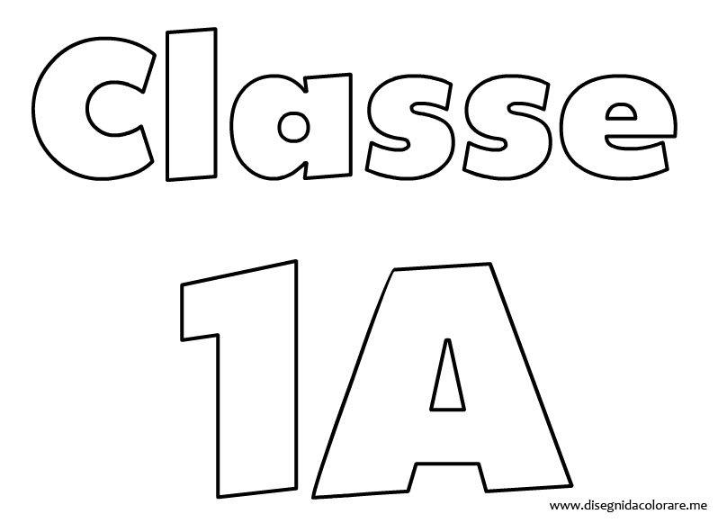 classe1a