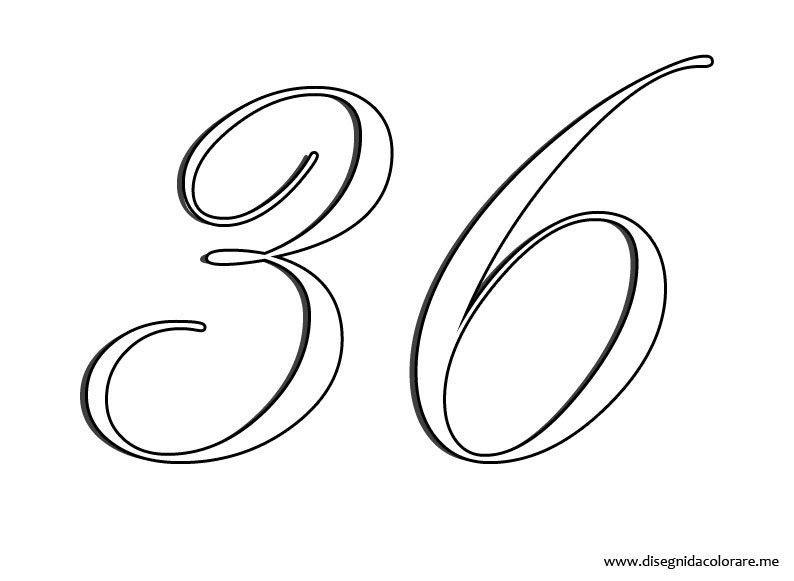 numero-36