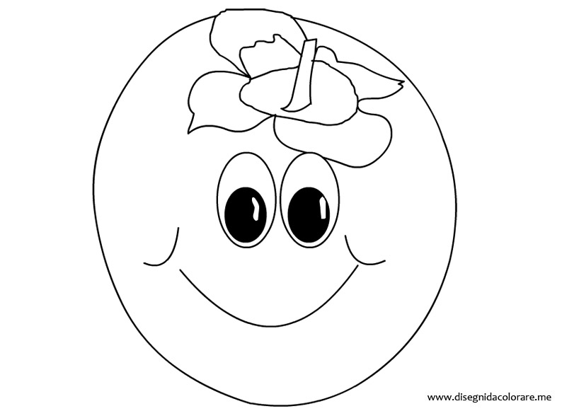 disegno-cachi-frutto-autunnale