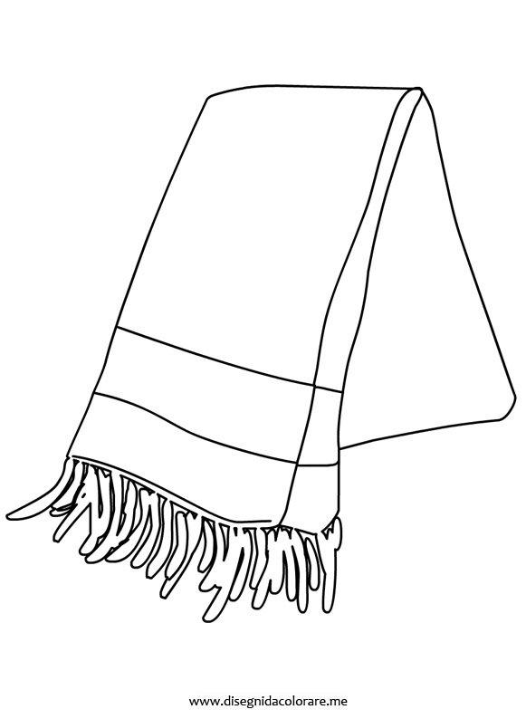 disegno-sciarpa-disegni-inverno