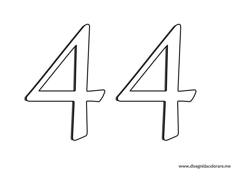 numero-44