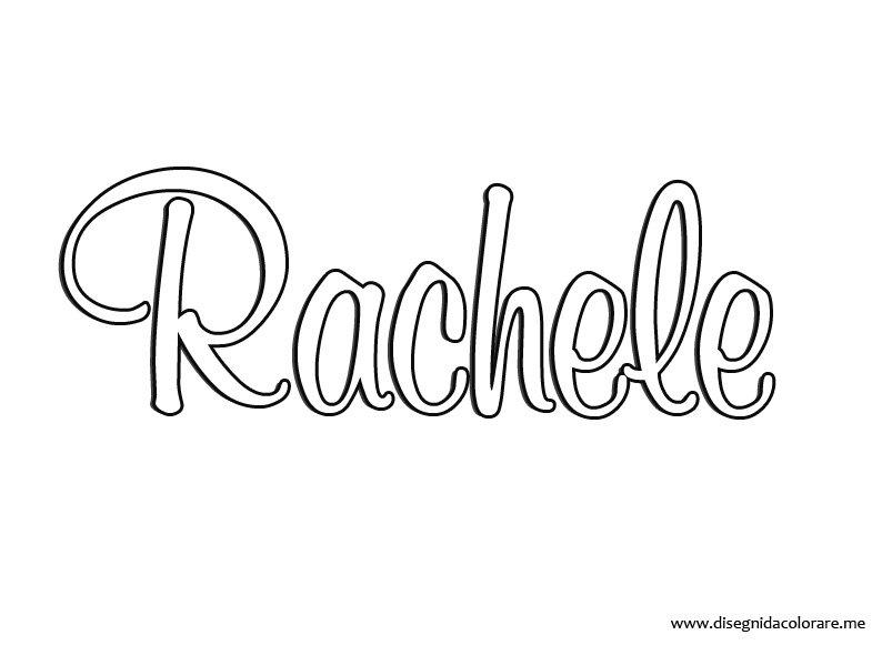 rachele