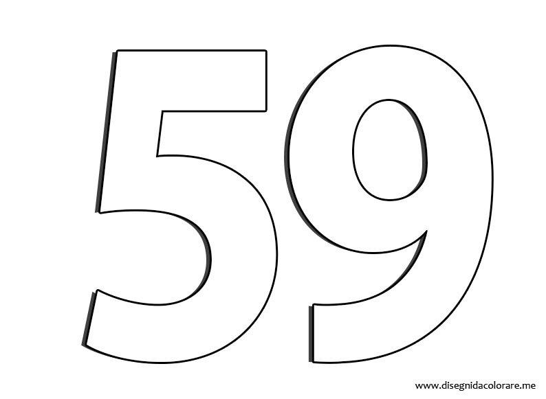 Numero 59