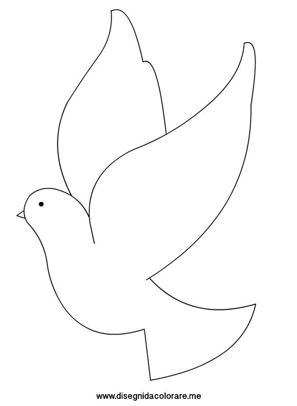 sagoma-colomba-di-pasqua