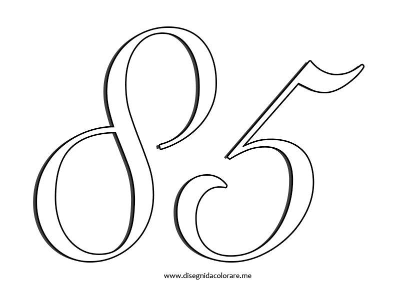 numero-85