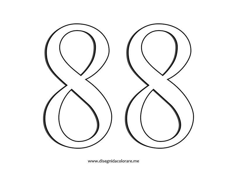 88-numeri