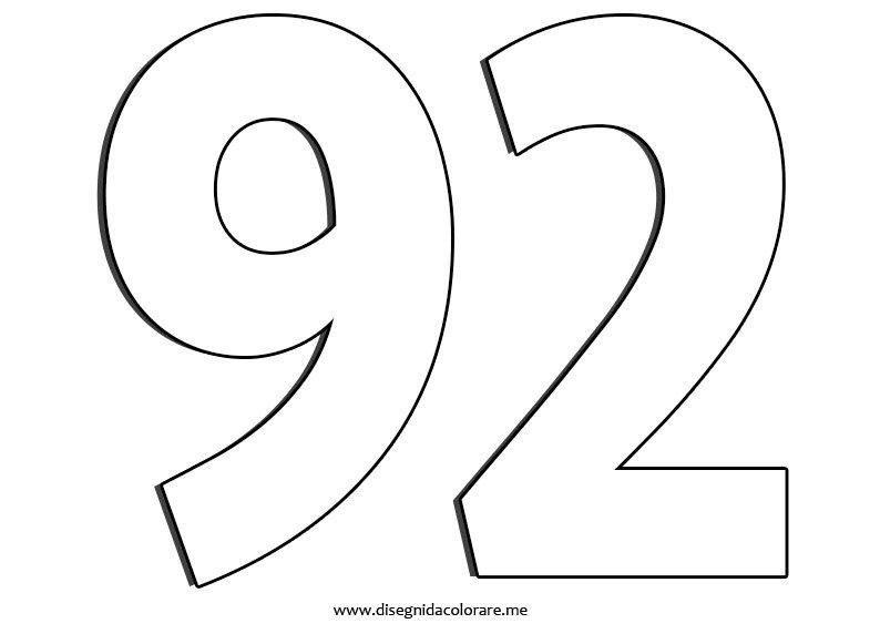 numeri-92