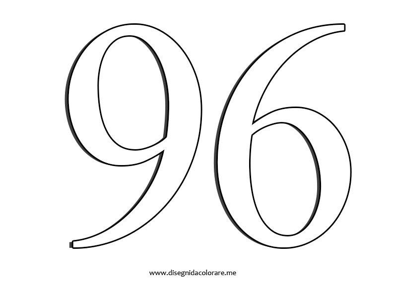 numero-96