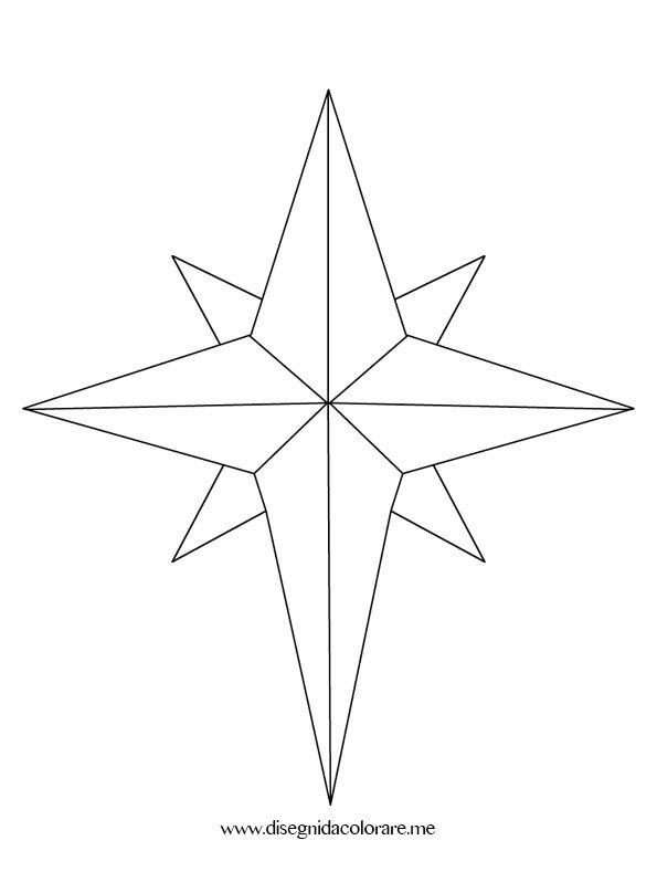 stella-stilizzata