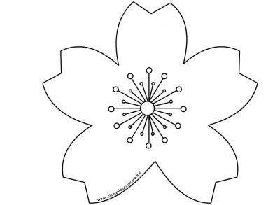 Disegni da colorare il sito dedicato ai disegni da for Disegni da stampare e colorare fiori