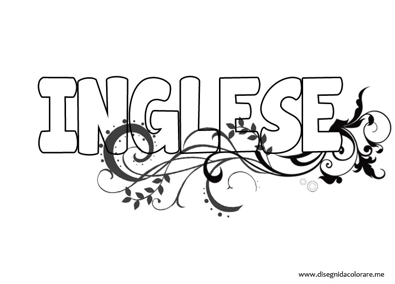 scritta-inglese