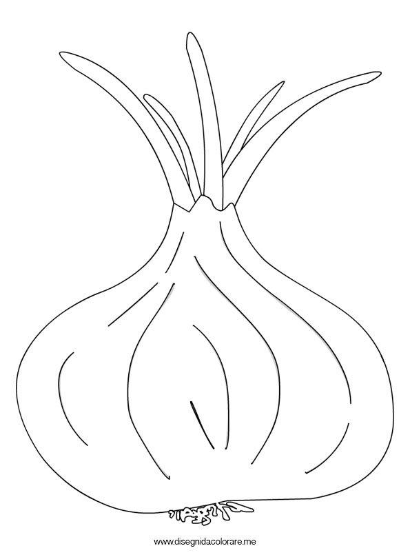 Disegno Di Calza Della Befana Da Stampare
