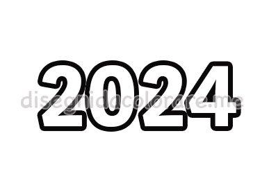 numero 2024